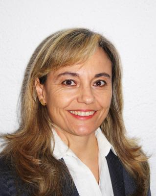 Macarena Elvira Rubio Candidata nº 1 Al Ayuntamiento de Colmenarejo