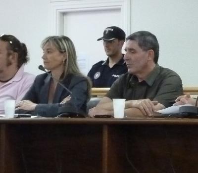 ACTAS PLENOS AYTO. COLMENAREJO LEGISLATURA 2011-15, CONCEJALES SOCIALISTAS AYTO. COLMENAREJO