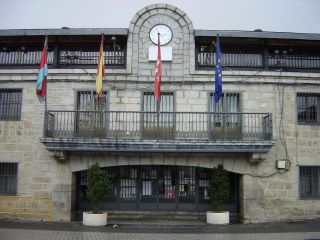 Comunicacion del Comité Empresa del Ayuntamiento de Colmenarejo