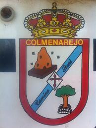 Utilización del mismo escudo del Municipio de Colmenarejo para su uso y utilización municipal