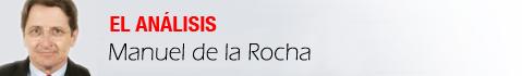 Para los que no pudísteis asistir, este es un  resumen a la ponencia de Manuel de la Rocha en la Mesa redonda del viernes 23 Marzo 2012