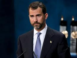 El principe de Asturias vistará la Capilla Ardiente de Gregorio Peces-Barba en Colmenarejo (Madrid)