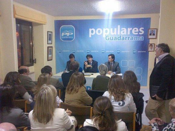 ¡¡Noticia!! Pedro Glez. (VICO) podría ser alcalde en Junio 2013