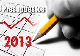 ALEGACIONES PSOE COLMENAREJO AL PRESUPUESTO 2013 DEL AYTO. COLMENAREJO