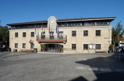 El Ayuntamiento de Colmenarejo estará abierto el Sábado 30 de Marzo pero no para celebrar pleno