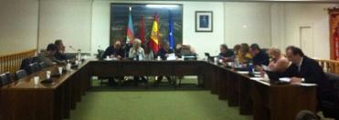 ¡¡Noticia ..!! J. Fernando López Sevillano podría ser Alcalde de #Colmenarejo en breve ...