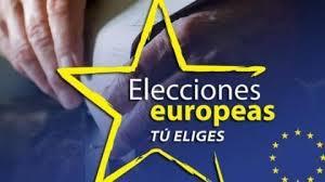 ACTO DE PRESENTACIÓN DE CANDIDATOS Y CANDIDATAS A LAS PRÓXIMAS ELECCIONES EUROPEAS 25 MAYO 2014
