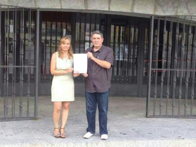 Psoe #Colmenarejo presenta Alegaciones contra el Proyecto de la Peraleda que pretende aprobar el Ayto. de Galapagar